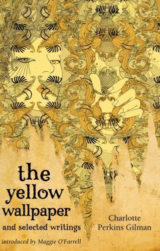 the woman in the yellow wallpaper me considering